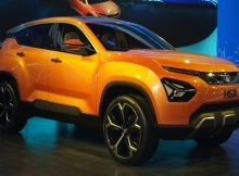 Tata's SUV Harrier likely to be launched in Europe after India