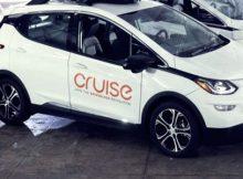 DoorDash and GM's Cruise