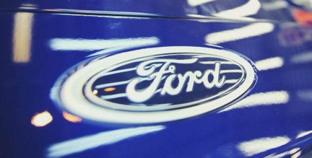 Ford to make all-electric versions of its F-Series pickup trucks
