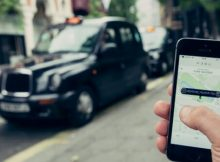 Indonesia to standardize rates for drivers of ride-hailing services