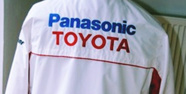 Toyota Panasonic to set up a joint venture to make EV battery packs