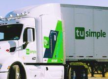TuSimple autonomous trucking program