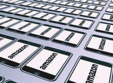 Amazon's AWS division