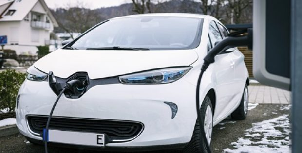 Peugeot unveils 100% electric car, will electrify all vehicles by 2023