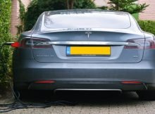 Tesla's latest electric car model to be unveiled on March 14th