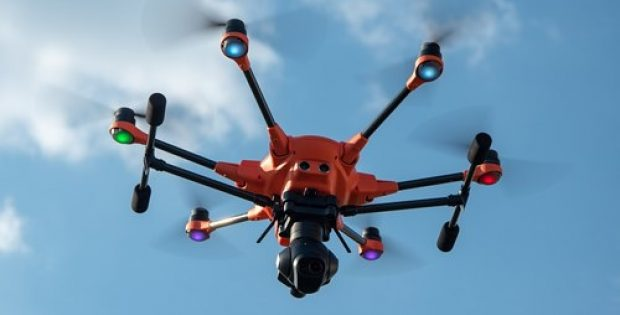 Parrot announces new Anafi Thermal drone for enterprise customers