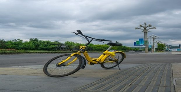 Singapore cancels Ofo's bike-sharing licence over regulatory concerns