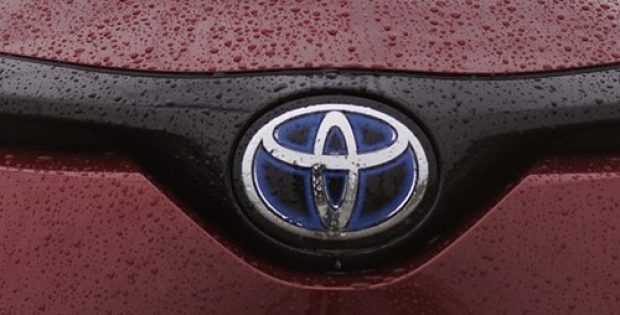 Toyota offers royalty-free access to 24,000 hybrid and EV patents